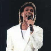 Sir Cliff Richard Greeting Card